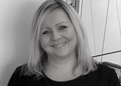 Laura Hamilton - Lettings Manager, Hedge End Leaders