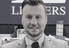 Mike Kunzi - Lettings Manager, Poole (Lettings) Leaders
