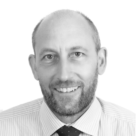 Peter Park - Head of Block Management