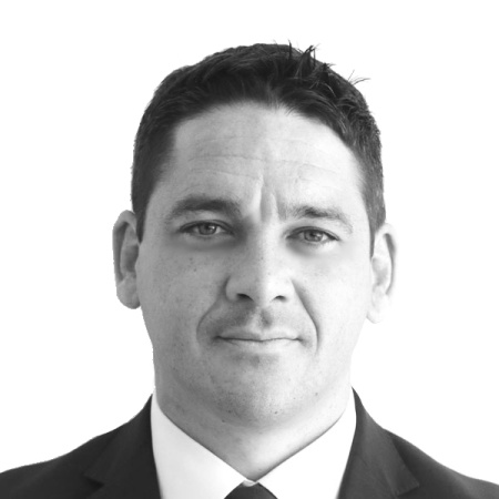 Kirk Parry - Lettings Manager