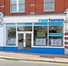 riverhomes South West London branch photo