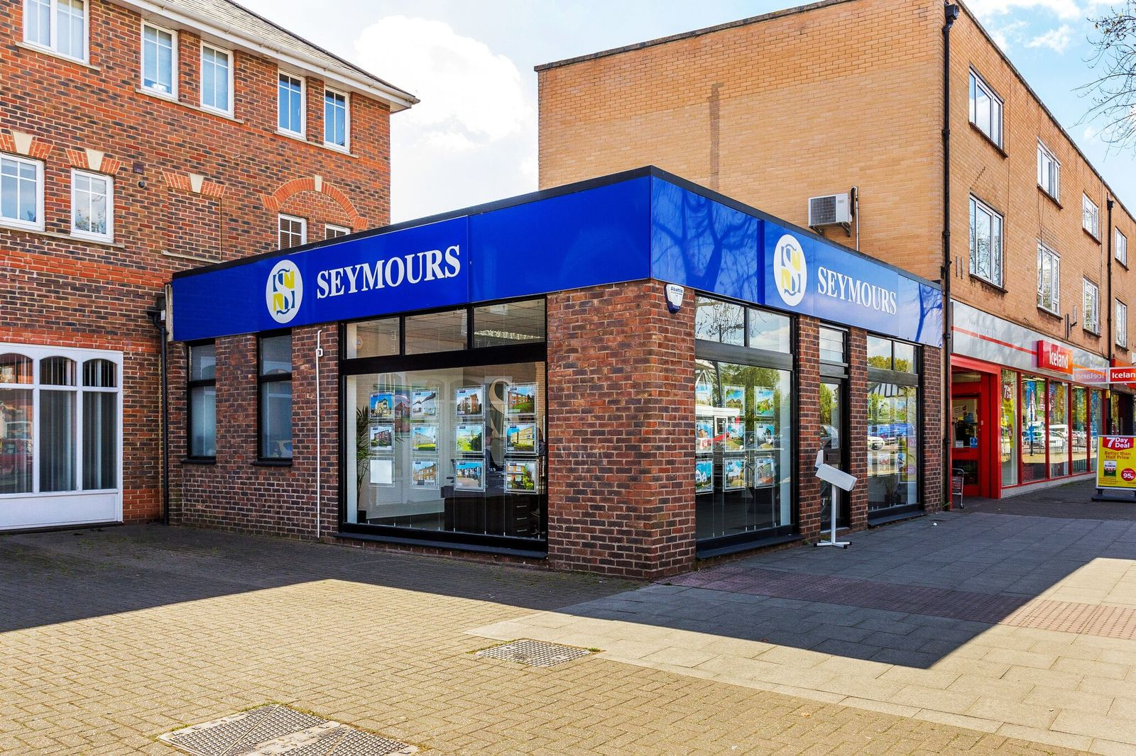 Addlestone Office