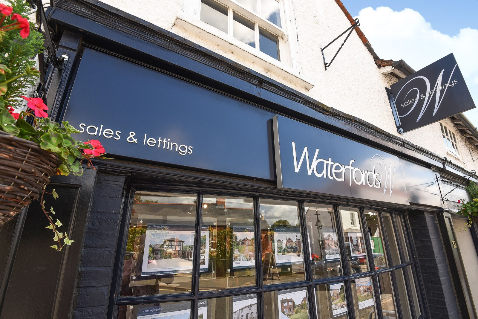 Waterfords | Chobham Sales | Branch image 1