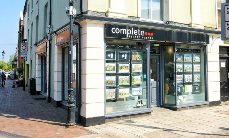 Complete Estate Agents | Rugby | Branch image 3