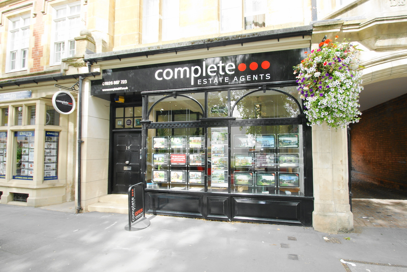 Complete Estate Agents | Leamington | Branch image 1