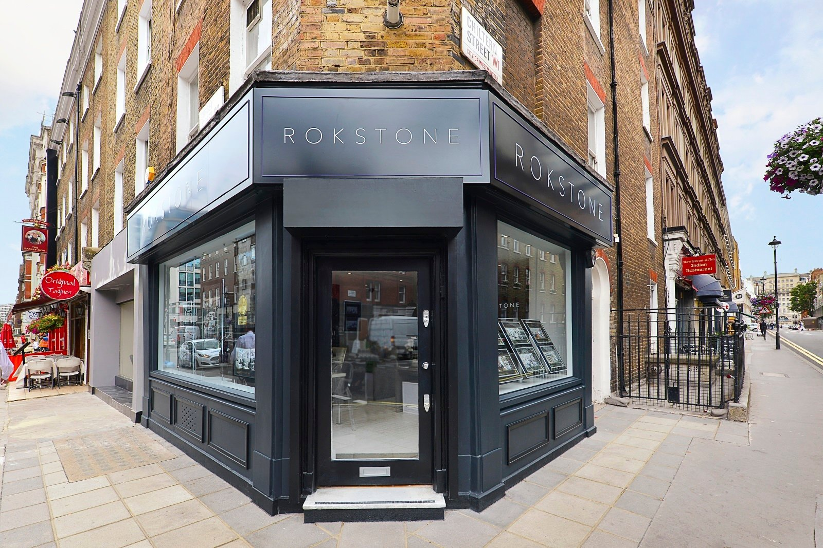Rokstone | London | Branch image 3