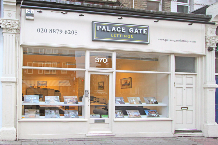 Palace Gate Lettings | Earlsfield | Branch image 1