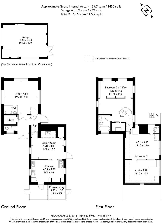 100 Floor Plan Scale Calculator 3 Bedroom Property
