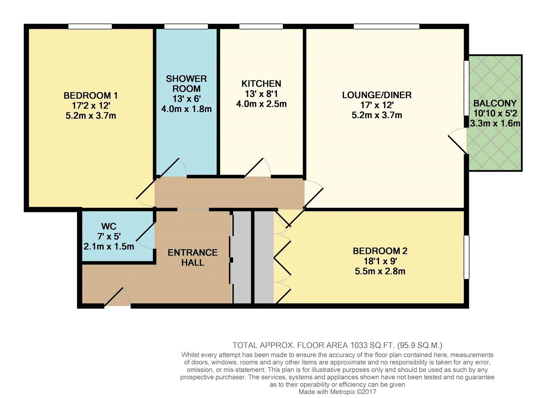 2 bedroom property for sale in cheyne court 37 surrey for 11 brunel crt floor plan