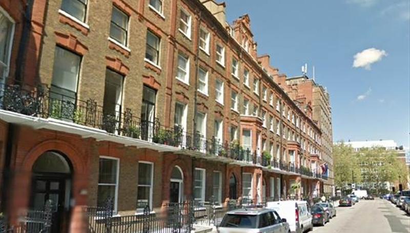 Two Bedroom | Nottingham Place | Marylebone | W1 Image 10