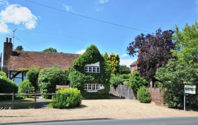 Property For Sale West Clandon