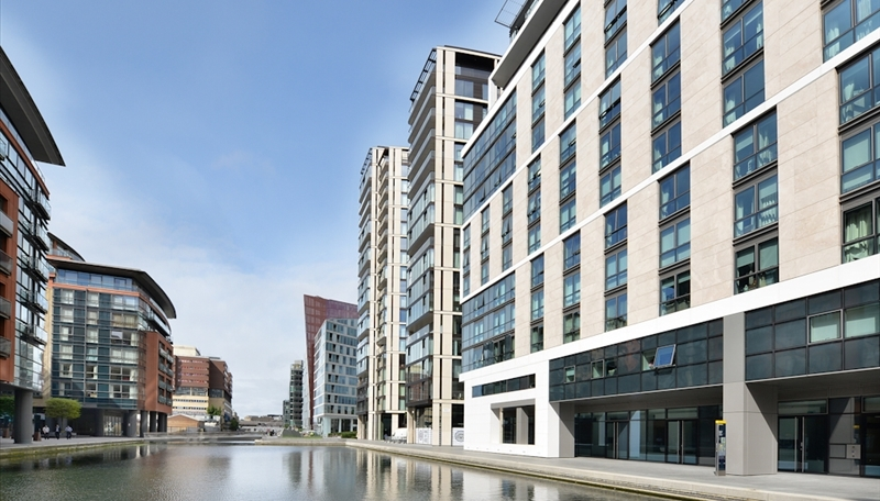 Canal Views | Four Bedroom | Four Bathroom | Portered Penthouse Apartment | Merchant Square | W2 Image 20