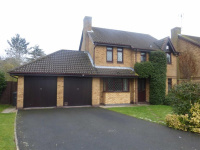 Vilia Close, Burbage