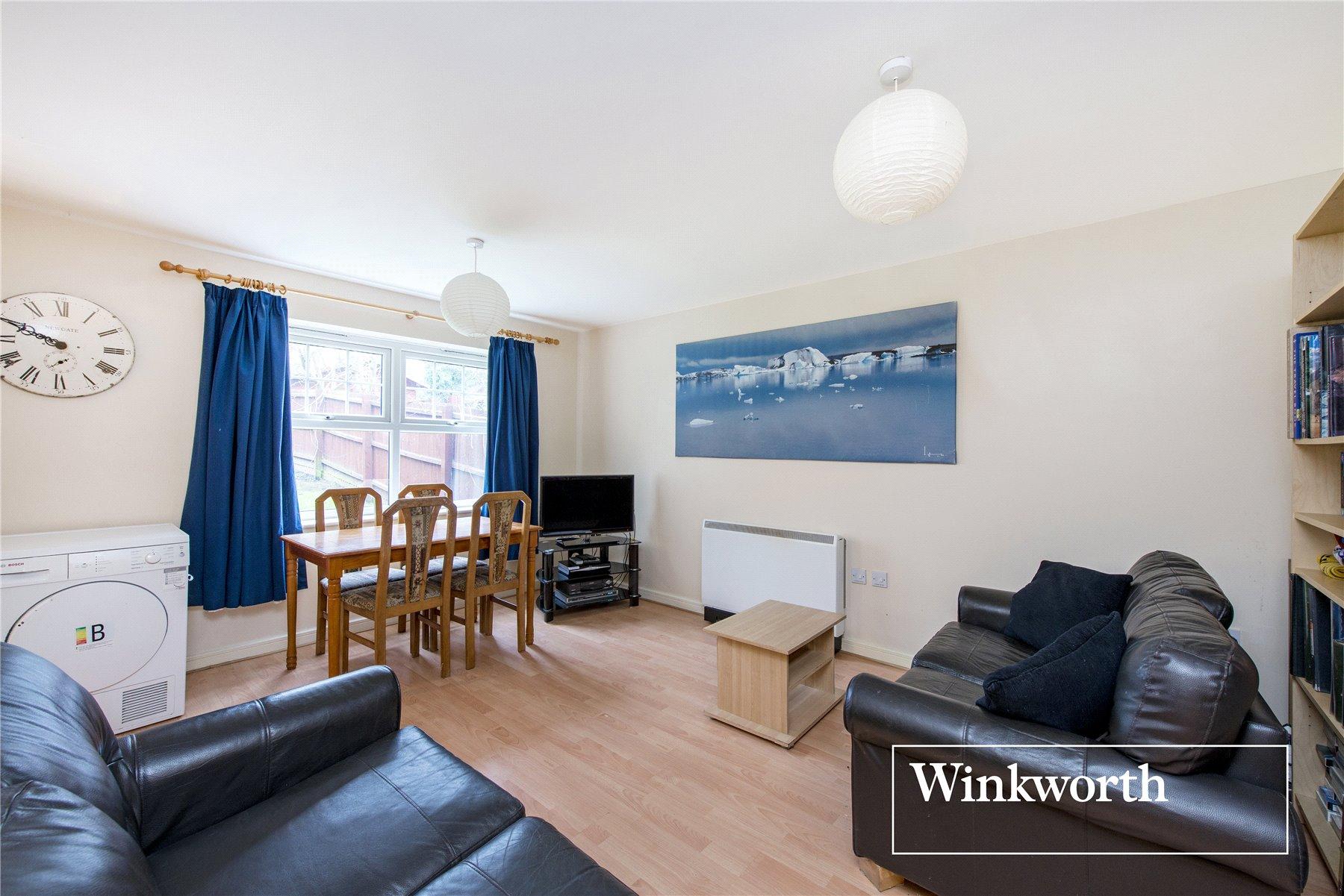 2 bedroom property for sale in Lancaster Road, New Barnet, Herts ...