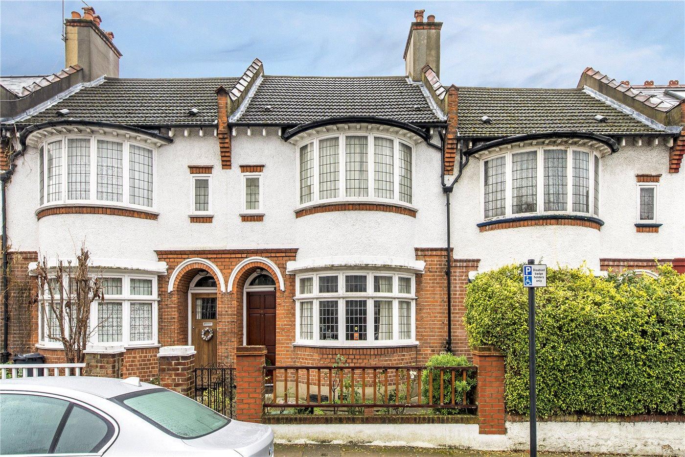 3 Bedroom Property For Sale In Wyatt Park Road London SW2