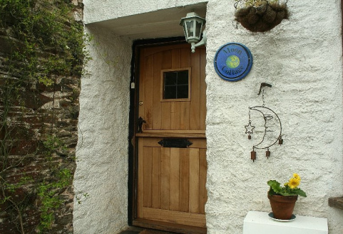 Moon Cottage, Moreleigh Road, Harbertonford, Totnes