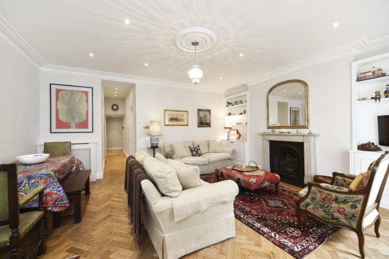 2 bedroom property for sale in Leinster Square, London, Notting ...