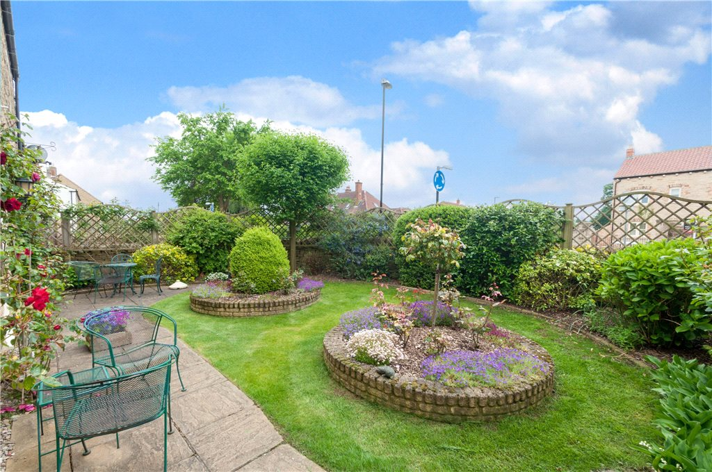 4 bedroom property for sale in the gables old scriven knaresborough hg5 435000