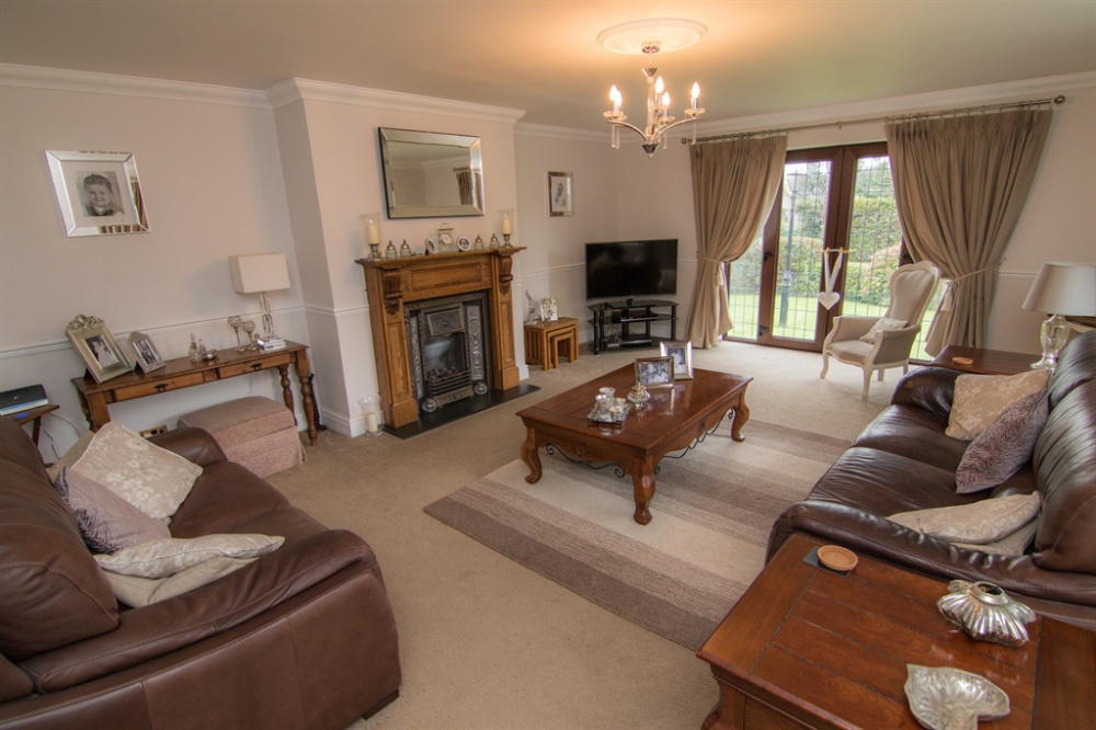 4 Bedroom Property For Sale In Brombill Barns Margam Port Talbot
