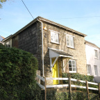 Valley Cottage, Vicarage Lane, West Alvington, Kingsbridge, TQ7