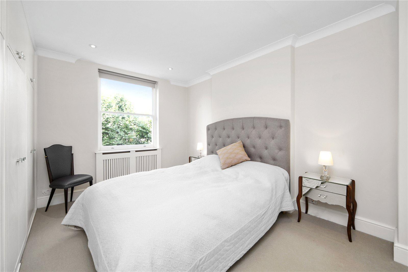 8205 cornwall - 2 Bedroom Leamington Road Villas London W11 Property To Let Marsh Parsons