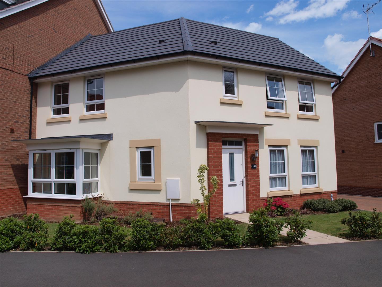 3 Bedrooms Detached House for sale in Goldstraw Lane, Fernwood, Newark