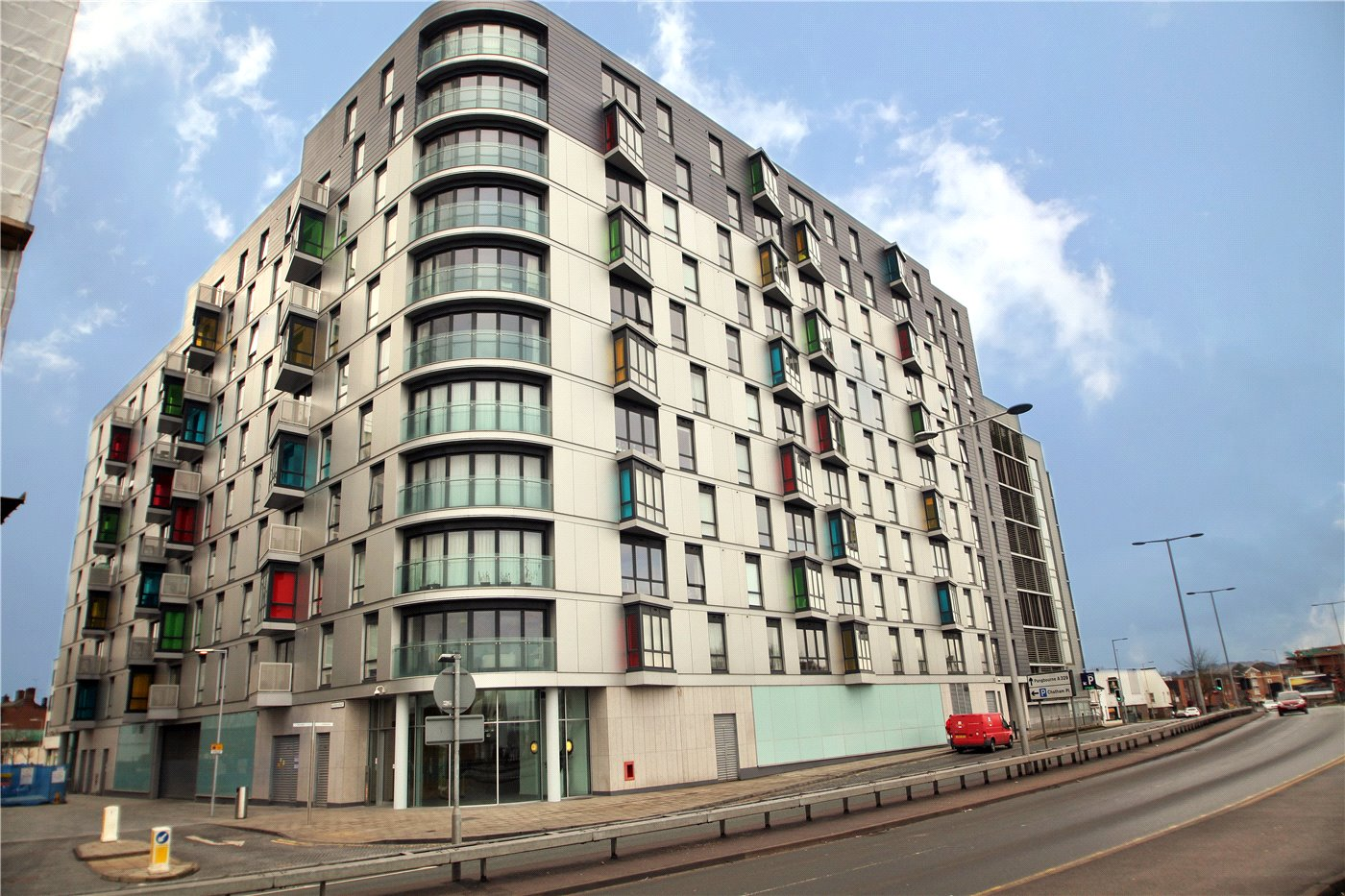 2 Bedroom Property For Sale In Hermitage Chatham Street