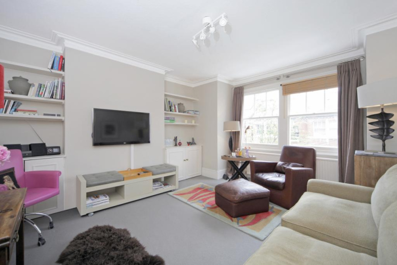 Flat/apartment to let - Vera Road, Fulham/Parsons Green, SW6