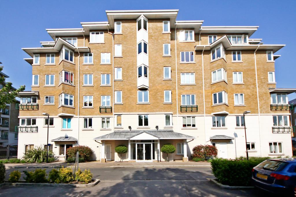 1 Bedroom Property To Rent In Birchgrove House Kew