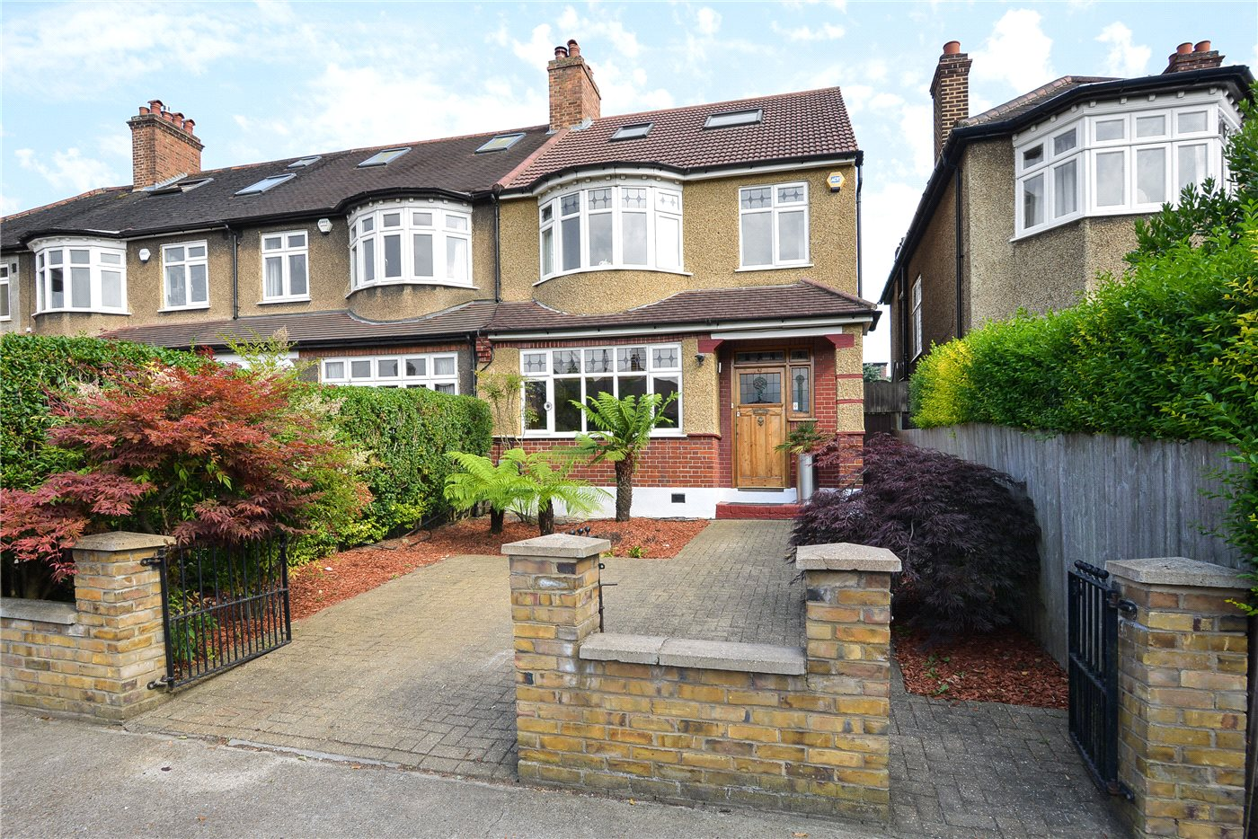 4 Bedroom Property For Sale In Mundania Road East Dulwich