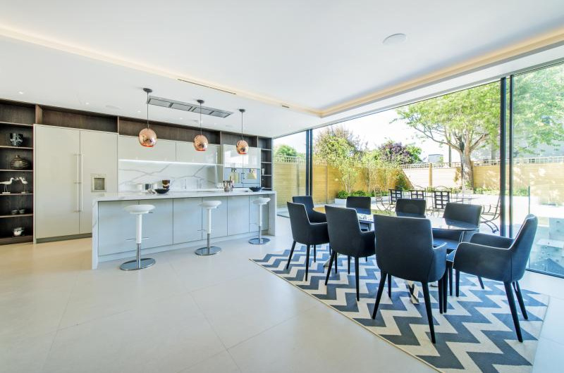 5 bedroom property for sale in Ferry Road, Barnes, London, SW13 ...