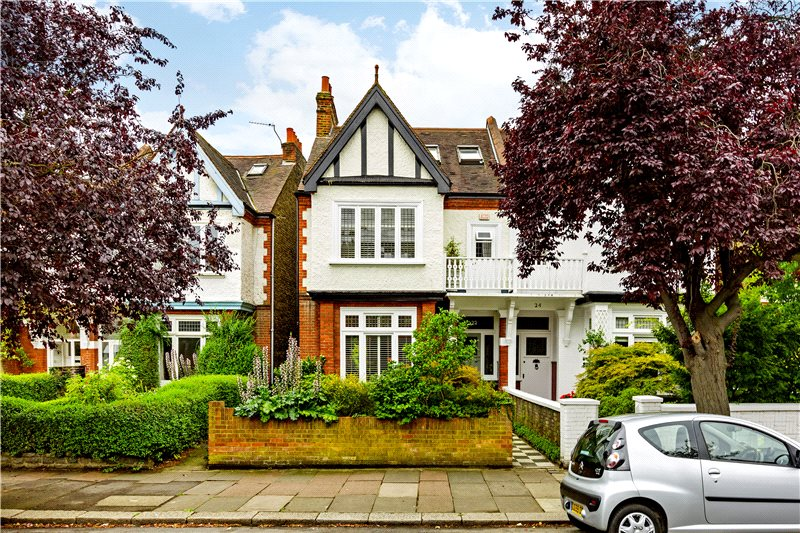 House for sale - Nassau Road, Barnes Village, SW13