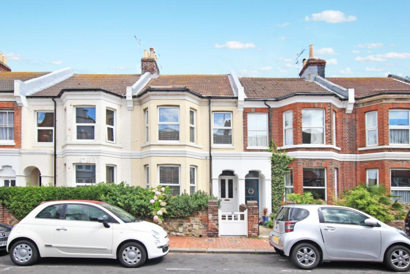 Flat/apartment to rent in Worthing - York Road, Worthing, West Sussex, BN11