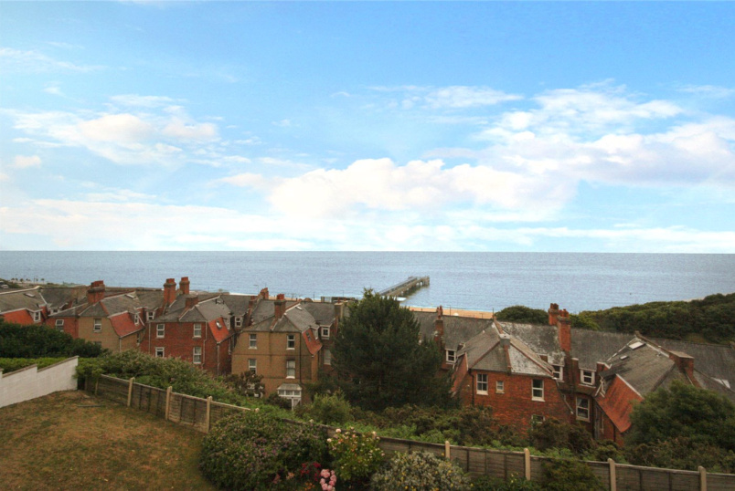Flat/apartment for sale in Southbourne - Boscombe Spa Road, Bournemouth, Dorset, BH5