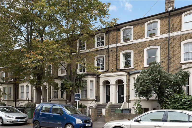 2 Bedroom Property For Sale In Eastlake Road Camberwell