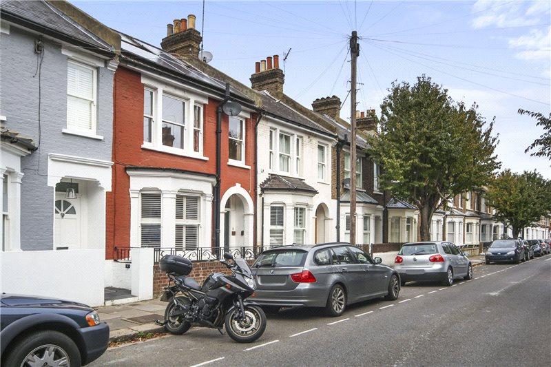 Abdale Road London W12
