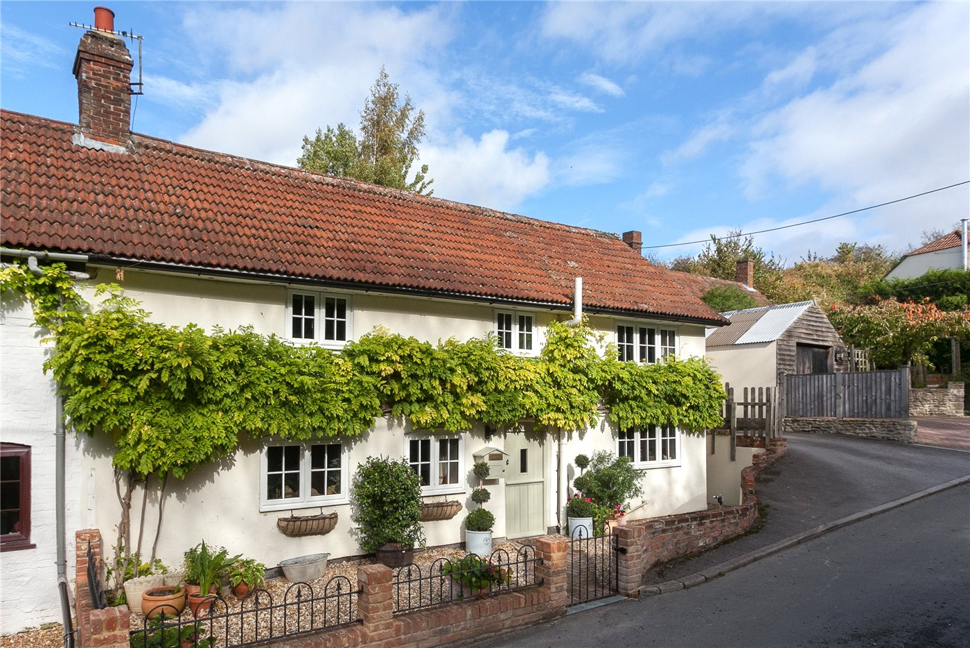 4 Bedroom Property For Sale In Salisbury Hollow Edington