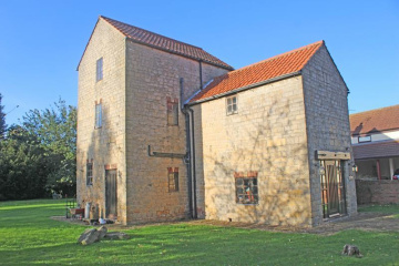 Middlefield Mill House, Welbeck Road, Bolsover