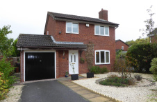 Fairways Drive, Madeley, Telford