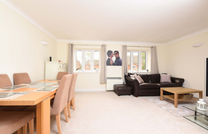 Thornfield Green, Blackwater, Camberley
