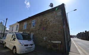 Carnarthen Road, Camborne, Cornwall, TR14 photo