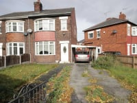 Sledmere Road, Scawsby, Doncaster