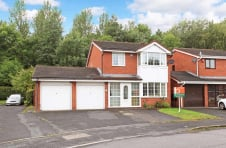 6 Buttermere Drive, Priorslee, Telford