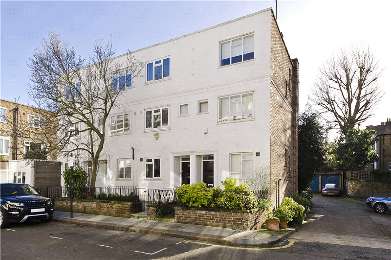 4 Bedroom Property For Sale In Clareville Street London