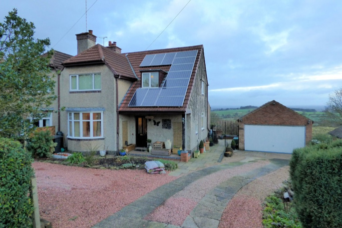 Bedroom Property For Sale In Bretby Lane Bretby Guide Price - Cool cars bretby