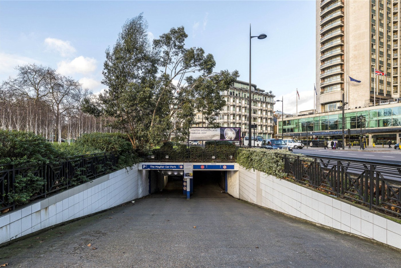 for sale in Paddington & Bayswater - Parking Space 449, Mayfair Carpark, W1K
