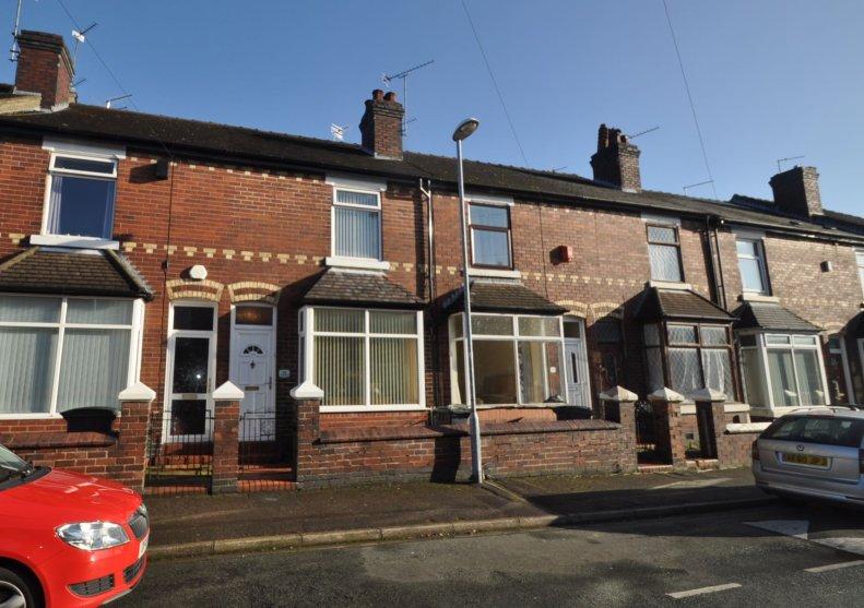 2 Bedroom House Terraced For Sale In Wade Street