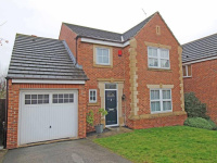 6 Haldon Way, Worksop