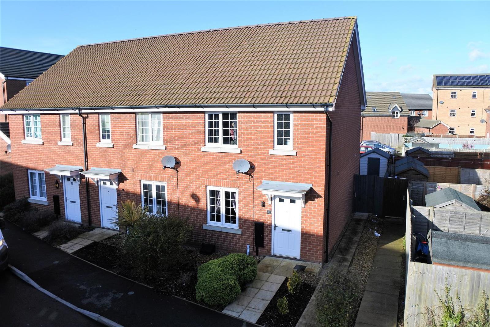 3 Bedrooms Property for sale in Wilks Road, Grantham