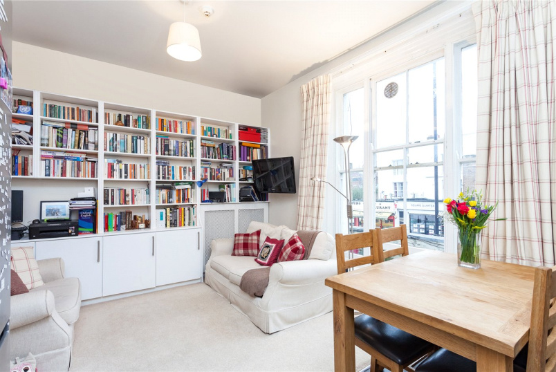 Flat/apartment for sale - Caledonian Road, London, N1
